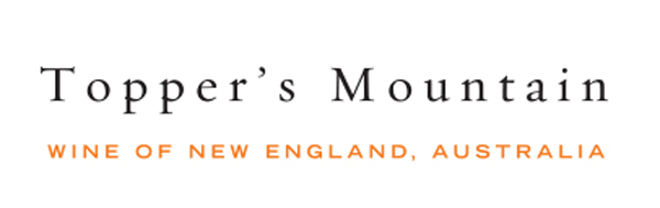 Toppers Mountain logo